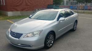 2008 lexus es350 fully loaded