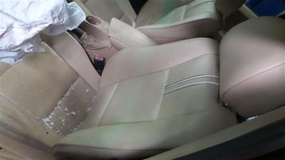 Driver Front Seat Bucket Leather Electric Fits 04-10 BMW X3 341409