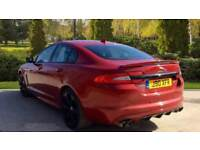2015 Jaguar XF 5.0 V8 Supercharged XFR (Start Automatic Petrol Saloon