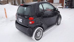 Smart passion 2011/toit/gps/bluetooth/cruise-control/a-c