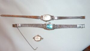 Ladies Wrist watches Lot