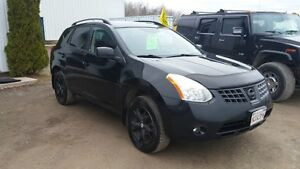 2008 NISSAN ROGUE SL  AWD  AUTOMATIC FULLY LOADED