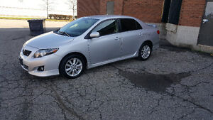 2009 Toyota Corolla SAFETY AND ETEST INCLUDE IN THE PRICE !!!