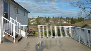 SKIP THE COLWOOD CRAWL-WATER VIEW-ALL UTILITIES INCLUDED