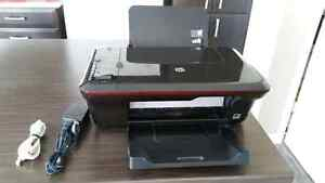 Imprimante HP Deskjet 3050 all in one J610 series