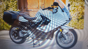 BMW F800 for sale