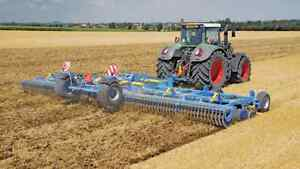 Custom Work, Farming, Seeding