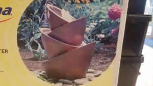 NEW IN BOX - Laguna 'Catalina' Complete Water Feature Kit
