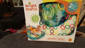 Brand new baby bouncy chair for sale