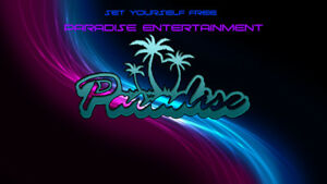 Paradise Entertainment - DJ Service