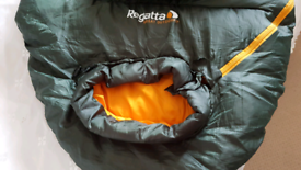 Regatta sleeping bag