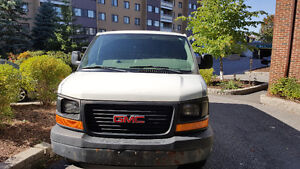 2006 GMC Savana 2500 Other