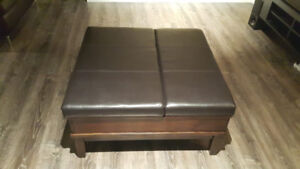 Ottoman/Coffee Table