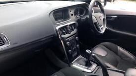 2016 Volvo V40 T2 120hp R Design With DAB Rad Manual Petrol Hatchback