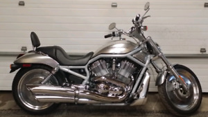 2002 VROD For Sale