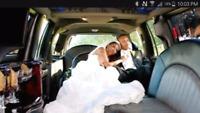 WEDDING LIMOUSINE AND LIMO RENTAL