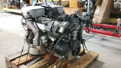 Used, 2003-08 S CLASS S600 SL600 220 230 TYPE 5.5 V12 ENGINE ASSEMBLY TURBOS COOLERS for sale  Richland