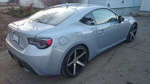 2013 Scion FR-S Limited Supercharged