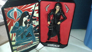 San Diego Comic Con G.i.Joe The Baroness Cambridge Kitchener Area image 1