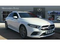 2020 Mercedes-Benz A-CLASS A250e AMG Line 5dr Auto Hatchback Hatchback Petrol/Pl