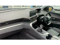 2018 Peugeot 3008 SUV 1.5 BlueHDi Allure (s/s) 5dr SUV Diesel Manual