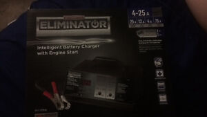 Motor master Eliminator Battery Chager /booster