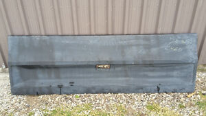 73-87 Chevy Tailgate for sale