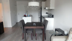 Fully Furnished-Entièrement Meublé-May 1st