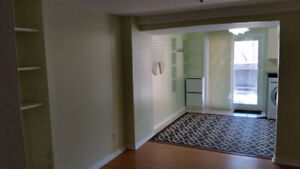BASEMENT FOR RENT IN VAUGHAN (Rutherford Rd & Keele St)