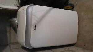 Danby 14000btu 4 in 1 portable airconditioner.
