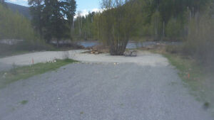 2 RV Moyie River Lots