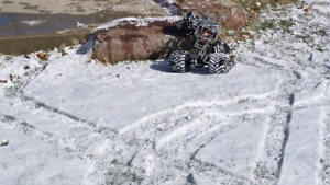 Clod crawler custom rc