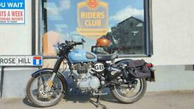 Royal Enfield Bullet 500 Classic with Free Delivery