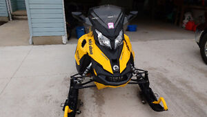 2014 skidoo mxz for sale