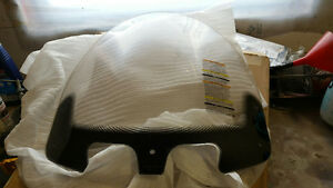 High Touring windsheild for Cheiftain Indian