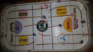 Classic Rod Hockey Game