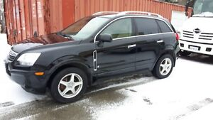 2009 Saturn VUE SUV, Crossover