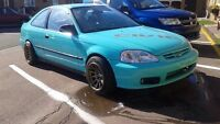 2000 civic 5 spd ns mvid 2000$$
