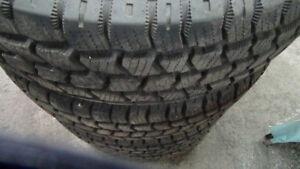 ◄◄◄◄ Pneus d'hiver pour camion à prix incroyable, regardez ►►►►