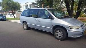 1999 Chrysler Grand Voyager Wagon Narwee Canterbury Area Preview