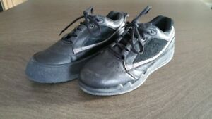 Curling shoes size 7