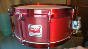 FOR SALE: udrum's CHERRY BOMB - #006 of original production