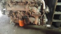 2011 LINCOLN MKT 3.5LT TURBO ENGINE FOR PARTS ONLY