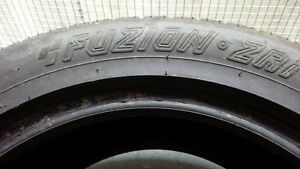 Want to buy Fuzion ZR1 TIRE 205 50 15