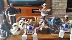 Star wars lid toppers London Ontario image 1