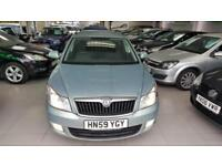 2009 Skoda Octavia 1.9TDI PD Elegance-2-keepers-2-keys- Cambelt Done 2017