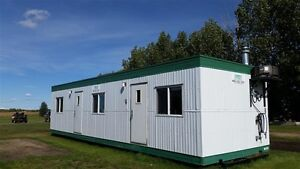 FOR RENT- Portable Office Trailers