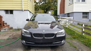 2013 BMW 528I xDrive(AWD)