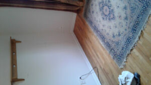 Large bright room for rent $550 all incuded.