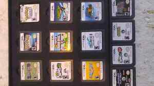 Nintendo ds and gameboy games for sale! Stratford Kitchener Area image 2